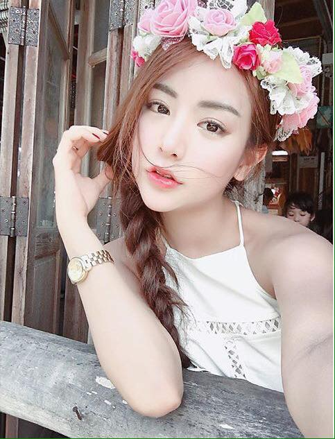 Hotgirl Huyền Trang Sumi lột xác nhờ Yummy