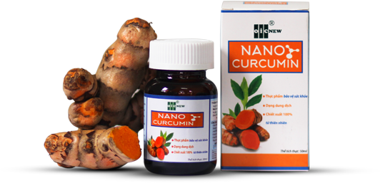 Nghệ Nano Curcumin OIC – giải pháp chăm sóc sức khỏe hàng đầu cho người Việt
