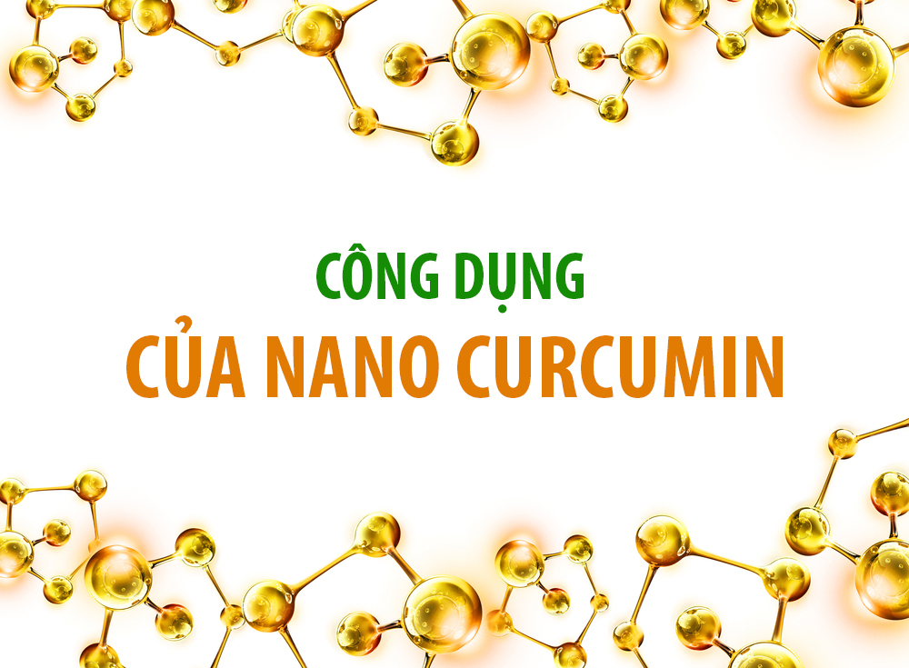 Cách để da đẹp mịn màng với tinh nghệ Nano Curcumin